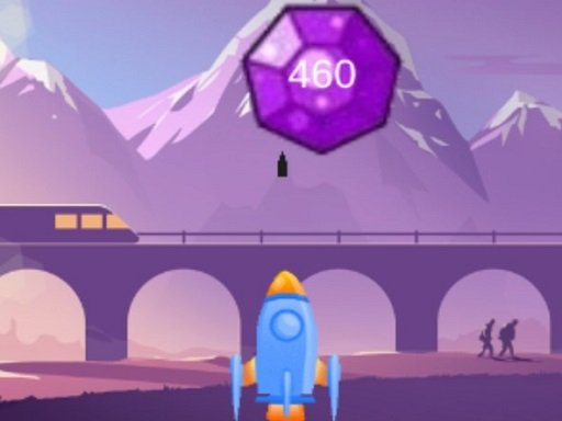 Play Leaping Gems Game