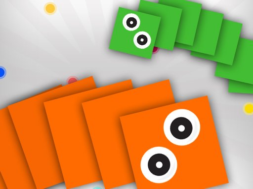 Play Inky Snakes Game