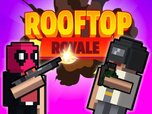 Play Rooftop Royale Game