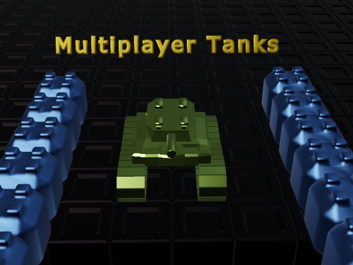 Play Multiplayer Tanks Game