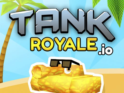 Play Tankroyale.io Game
