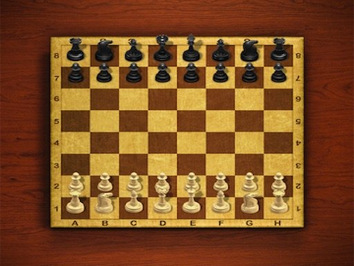 Play Master Chess Game