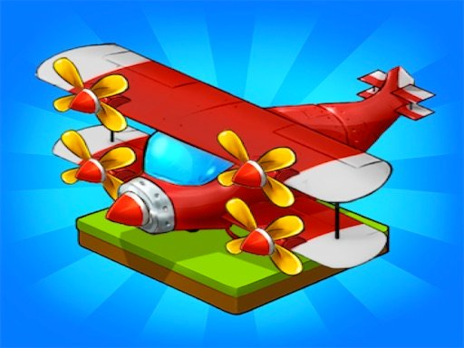 Play Sky Hero Game
