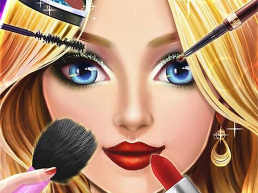 Play Fashion Battle Dress Up Time! Game