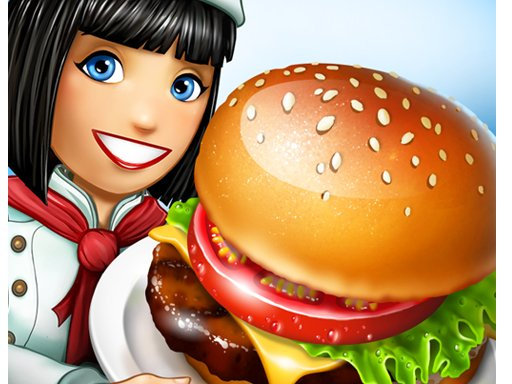 Play Cooking Fever 1 Game