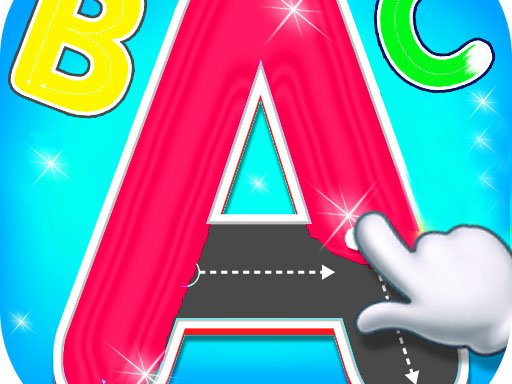 Play Learn the Alphabet for Kids Game
