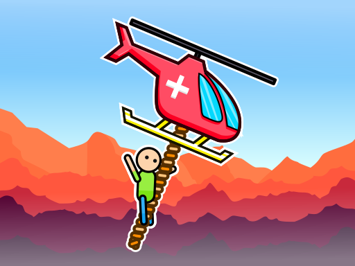 Play Risky Rescue Game
