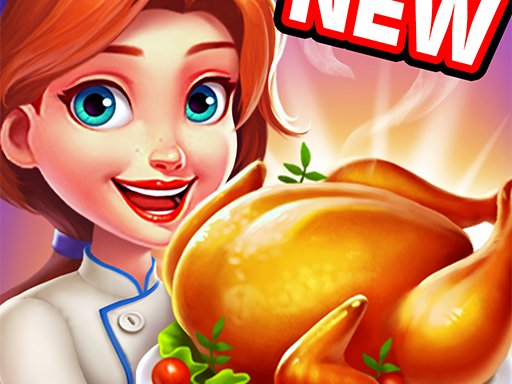 Play Cooking World Game