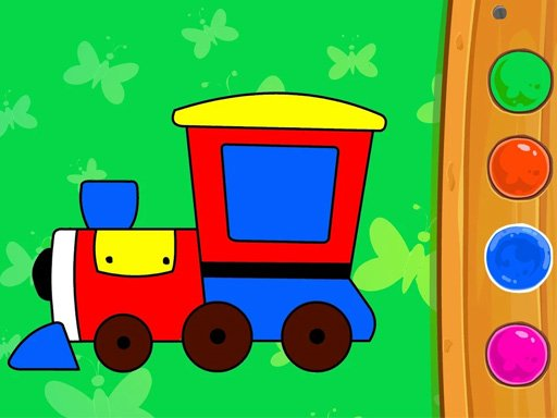 Play Educational Games For Kids Game