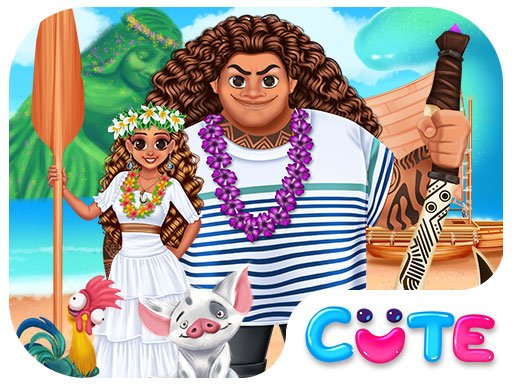 Play Princess Ready for Adventure's Date Game