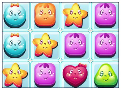 Play Candy Blocks Collapse Game