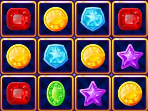 Play Super Jewel Collapse Game