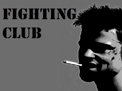 Play Fighting Club Game