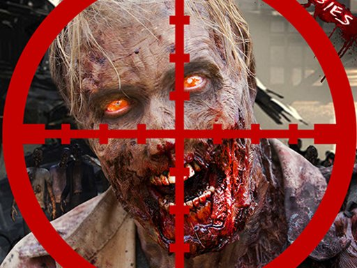 Play Dead City: Zombie Shooter Game