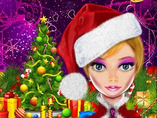 Play Christmas Party Girls Game