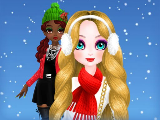 Play Christmas Trend 2019 Riding Boots Game