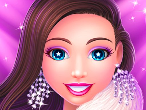Play Fashion Show Dress Up Game