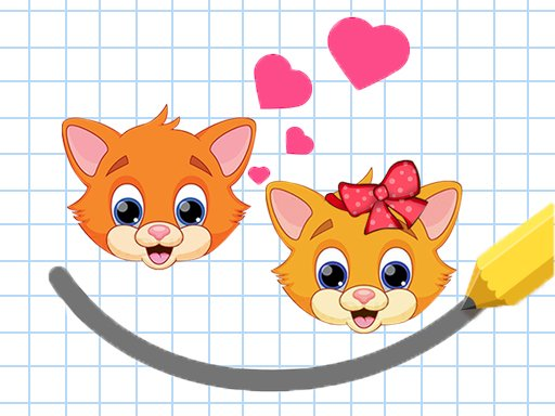Play Kitty Love Story Game