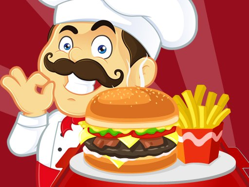 Play Grill House Game
