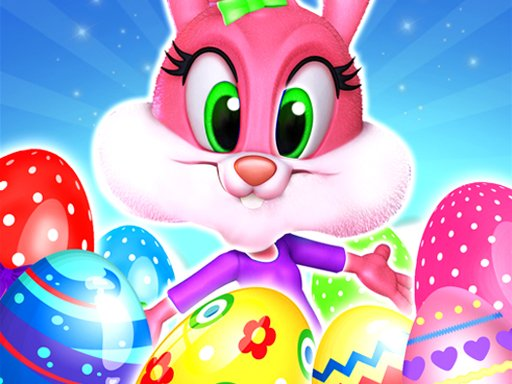 Play Flying Easter Bunny 1 Game