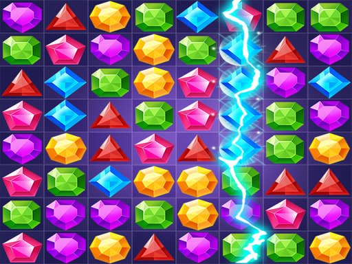 Play Match Jewels Game