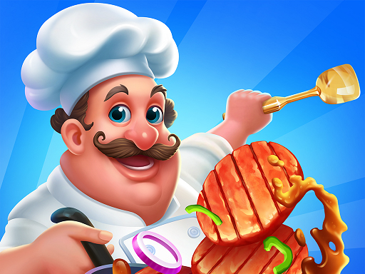 Play Word Cooking Game