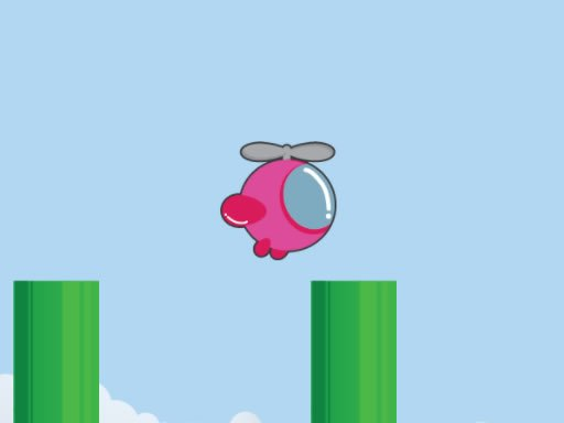 Play Heli Jump Game