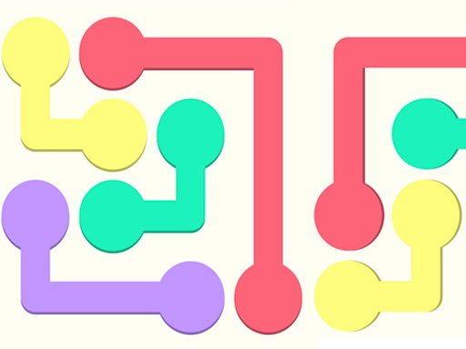 Play Dot Connect Puzzle Online Game