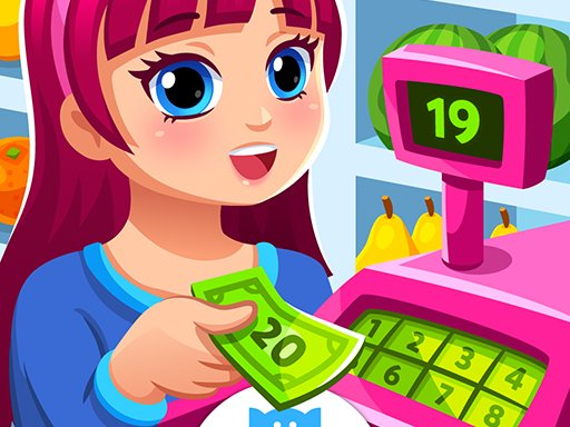 Play Shopping Mall- Super Market 2021 Game
