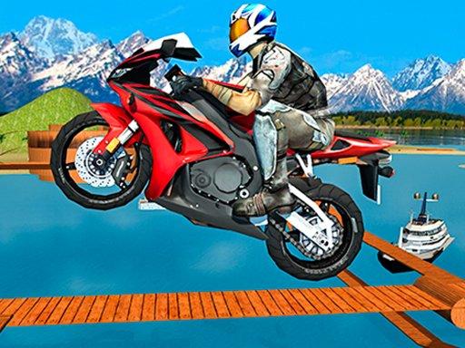 Play Motorbike Beach Fighter 3D Game