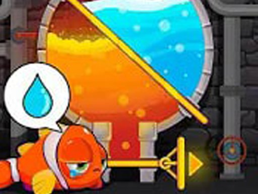 Play Water Puzzle-Pull The Pin Game
