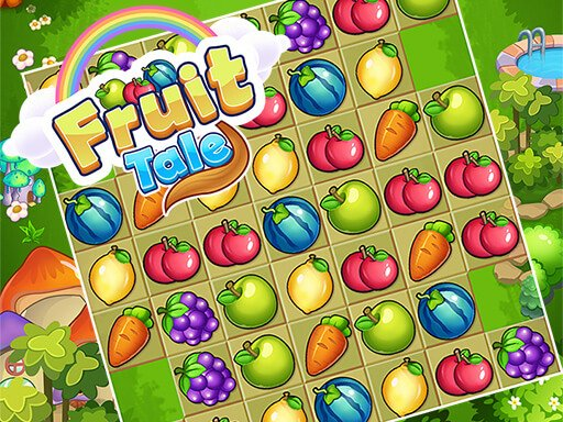 Play Fruit Tales Game