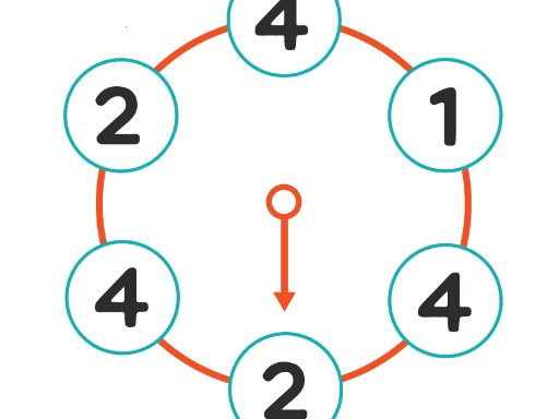 Play Clock Puzzle Online Game