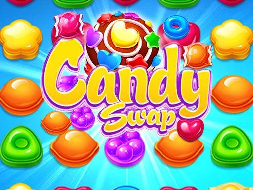 Play Candy Swap Game