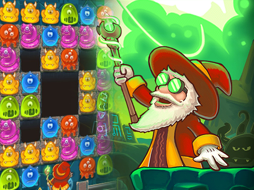 Play Cavern Monsters Game