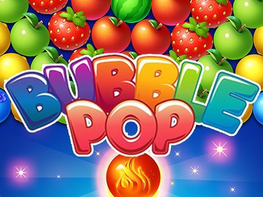 Play Bubble Pop Game