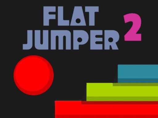 Play Flat Jumper 2 Game