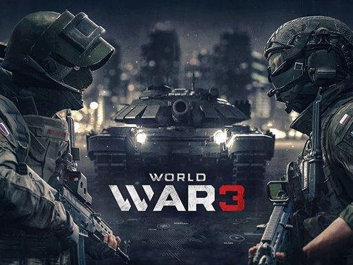 Play World War 3 Game