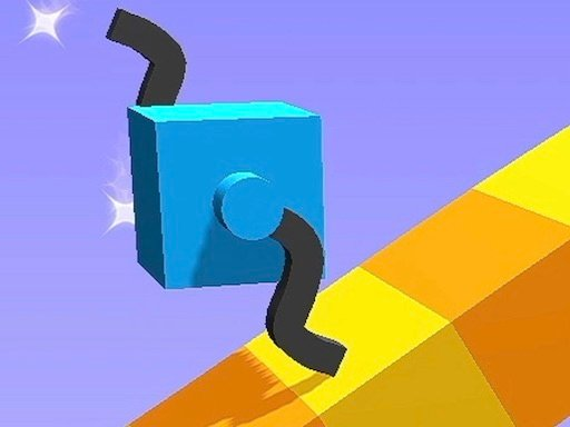 Play Draw Climber Game