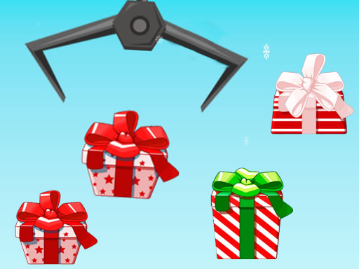 Play Release The Gift Boxes Game