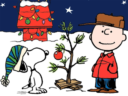 Play Snoopy Christmas Jigsaw Puzzle Game