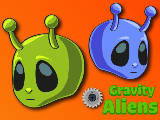 Play Gravity Aliens Game