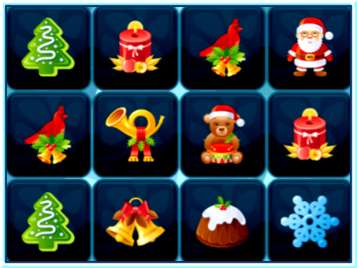 Play Christmas Quest Game