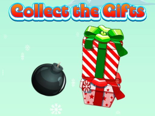 Play Collect the Gifts Game