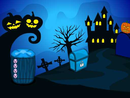 Play Halloween Is Coming Episode5 Game