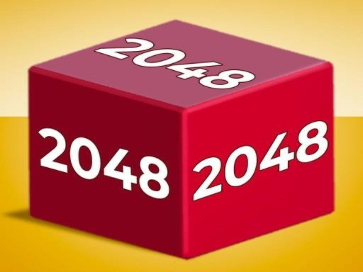 Play Chain Cube: 2048 Game