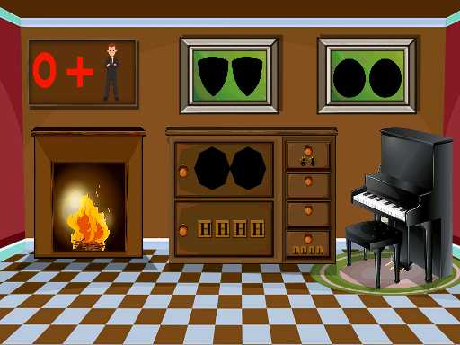 Play Tony House Escape Game