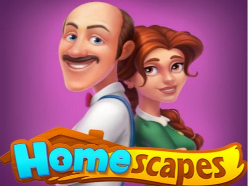 Play Home Scapes Game