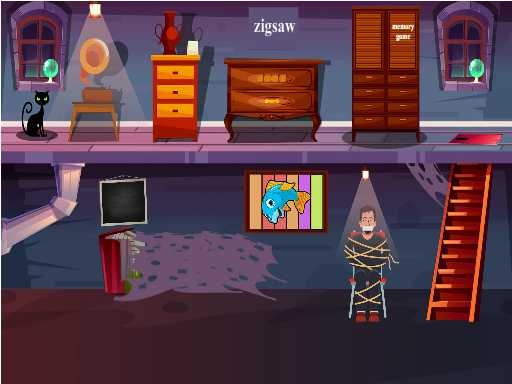 Play Rescue The Man Game