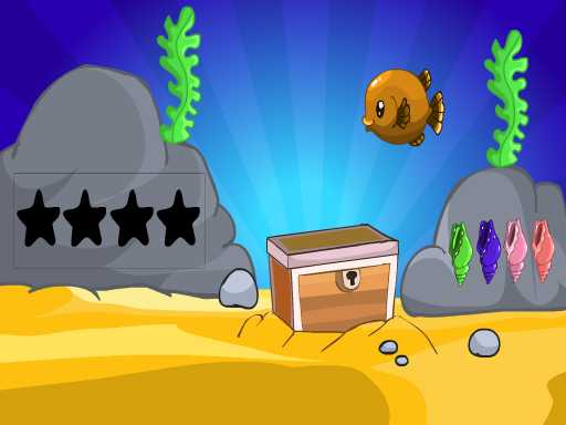 Play Rescue The Oceanographer Game